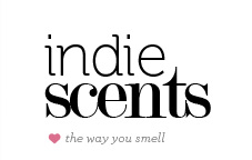 Indie Scents Logo