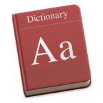 dictionary-icon